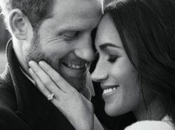 O casamento dos sonhos, tudo sobre o vestido da duquesa de Sussex.