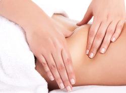 Acredite, massagem modeladora transforma o corpo e a mente.