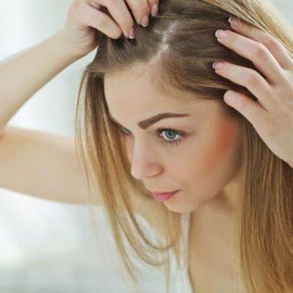 O shampoo a seco se tornou melhor amigo das mulheres.