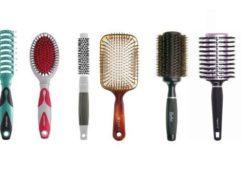 Sabe qual a escova de cabelo ideal pra você ?