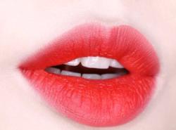 A FEBRE DA BOCA VERMELHINHA! Se apaixone pelo Lip Tint.