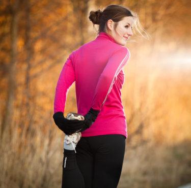 Pra quem quer perder peso, atenção: Nosso corpo queima mais calorias no frio!